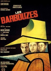 barbouzes