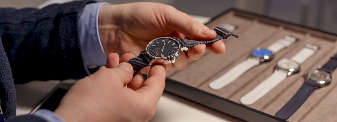 Acquerir la montre meilleur prix