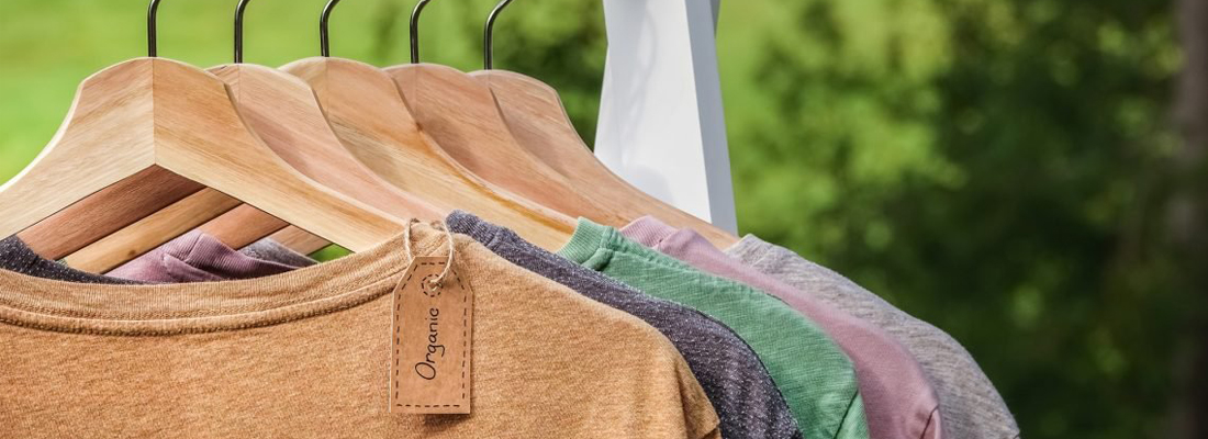 vêtements bio écologiques