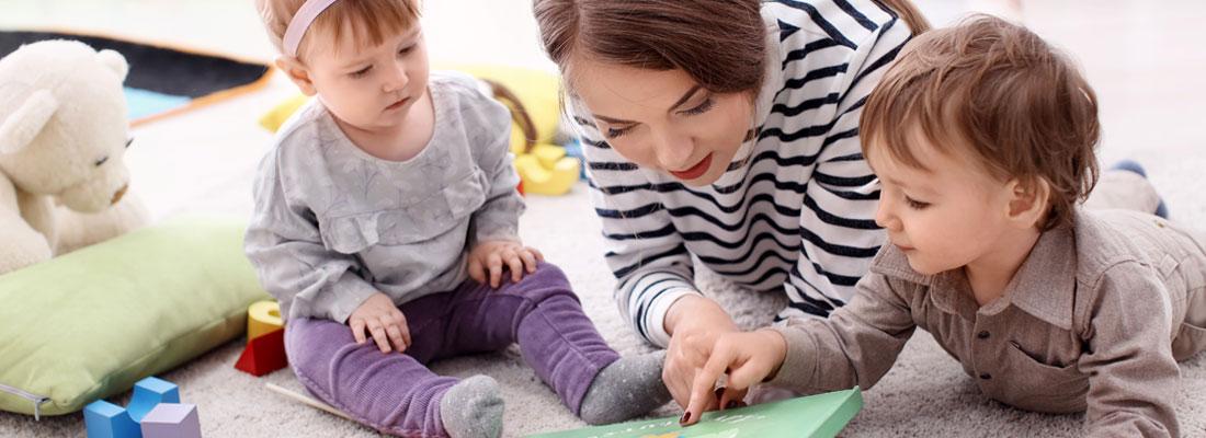 Choisir une agence de babysitting