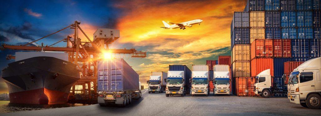 Transport et logistique